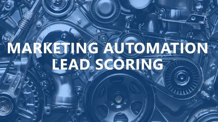 Lead Scoring en Marketing Automation